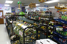 Liquor Store  | Sammy's Package Store